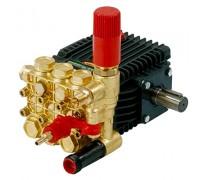 Насос высокого давления Interpump EL1714 с регулятором, IPG EL1714V-000