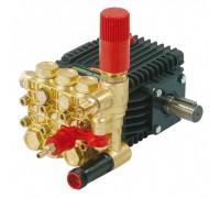 Насос высокого давления Interpump WW186 с регулятором, IPG WW0186V