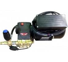 Моноблок высокого давления Interpump M 1914 BP/TS (1450 об/мин, 180 бар, 900 л/ч)