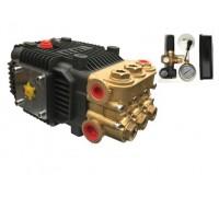 Насос высокого давления BM 12.18 N-1 (с аксессуарами), TOR BM 12.18 N-1