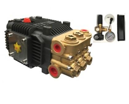 Насос высокого давления BM 15.25 N-1 (с аксессуарами), TOR BM 15.25 N-1