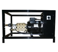 Аппарат высокого давления для горячей воды HAWK FX1515 BP/TS (1450 об/мин, 150 бар, 900 л/ч)
