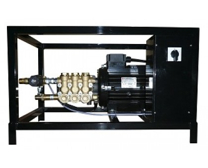 Аппарат высокого давления Annovi Reverberi FX2515 BP/TS RR (1450 об/мин, 250 бар, 900 л/ч, 7,5 кВт)