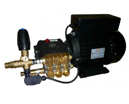 Моноблоки высокого давления Annovi Reverberi M 1815 BP/TS (1450 об/мин, 180 бар, 900 л/ч)
