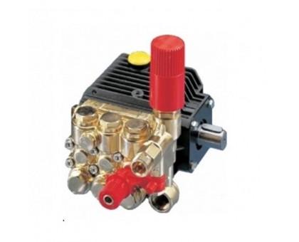 Насос высокого давления Interpump WW1513 с регулятором, IPG WW1513V-000