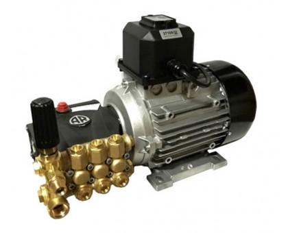 Моноблоки высокого давления Annovi Reverberi HRC 14.16 ET BP/TS (1450 об/мин, 160 бар, 840 л/ч)