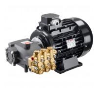 Моноблок высокого давления HAWK 2015 (5,5 кВт, 1450 об/мин) (без электрики и регулятора давления)