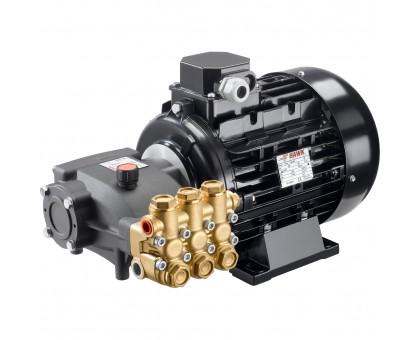 Моноблок высокого давления HAWK 2015 (5,5 кВт, 1450 об/мин) (без электрики и регулятора давления), 610005