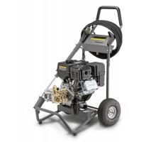 Мойка высокого давления с бензиновым двигателем HD 6/15 G Classic Karcher 1.187-900.0