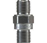Обратный вентиль (клапан) высокого давления ST-264, нерж. сталь, 400bar, R+M 200264700