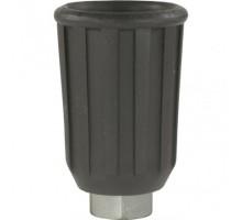 Защита форсунки 400bar, 1/4внут, оцинк.сталь, R+M 51905
