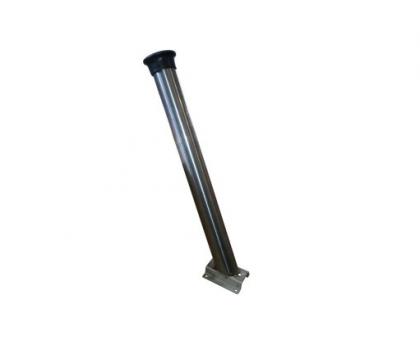 Держатель пистолета L 770 мм напольный (П - образное основание)