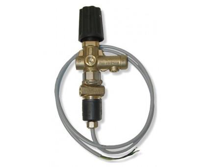 Регулятор высокого давления ST-261 с выключателем давления, R+M 200261550