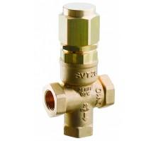 Предохранительный (аварийный) клапан SVT28, Mecline 0215010200