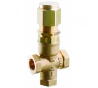 Предохранительный (аварийный) клапан SVT40, Mecline 0215010420