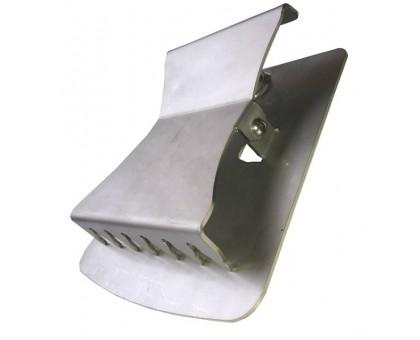 Держатель настенный для автомобильных ковриков (широкий)