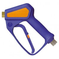 Пистолет easywash365+ с защитой от замерзания Weep (текущий при любом давлении), R+M 202600528