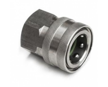 Муфта-байонет ARS 350bar, 3/8 внут, нерж.сталь R+M 200045560