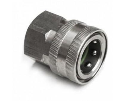 Муфта-байонет ARS 250 bar, 3/8 внут, нерж.сталь, TORNADO M-200045560