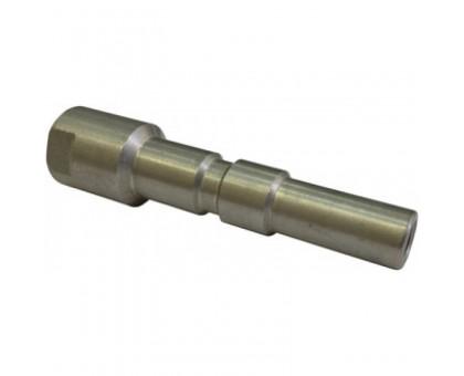 Ниппель KW 250 bar (длинный) 1/4 внут, нерж.сталь, Аналог M-40001255