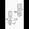 Регулятор высокого давления ST 261 с выключателем давления, R+M 200261550