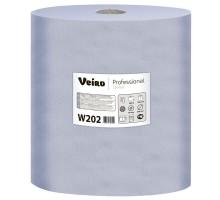 Протирочный бумага в рулоне Veiro Professional Comfort W202