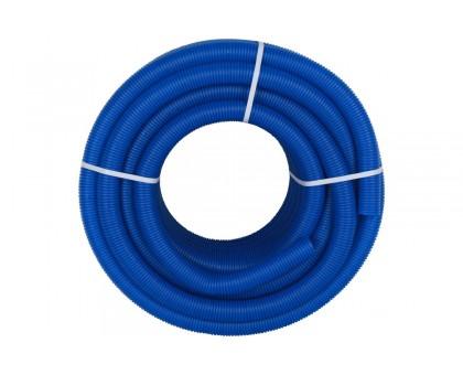Всасывающий шланг 38 мм, синий, R+M 26404720