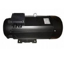 Электродвигатель 15 кВт, 380 В, 1450 об/мин. (полый вал), EME H62A2078X71E0