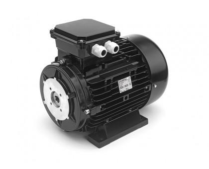 Электродвигатель 9,2 кВт, 380 В, 1450 об/мин. (полый вал, фланец 87 мм, с тепловой защитой), Nicolini T41339/2IN1A4M0