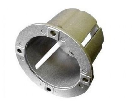 Фланец для гибкой муфты к насосам с посадкой 87 мм, IPG ZF151-000