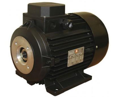 Электродвигатель 5,5 кВт, 380 В, 1450 об/мин. (полый вал), EME