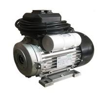 Электродвигатель 3 кВт, 220 В, 2800 об/мин. (полый вал, фланец 75 мм), Ravel 45130