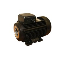 Электродвигатель 4 кВт, 380 В, 1450 об/мин. (полый вал), EME