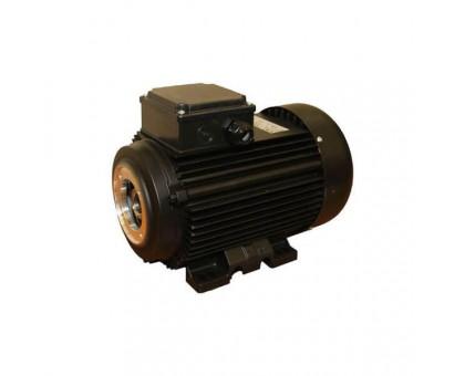 Электродвигатель 4 кВт, 380 В, 2800 об/мин. (полый вал), EME