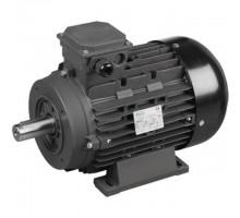 Электродвигатель 15 кВт, 380 В, 1450 об/мин. (внешний вал), Ravel 2560А
