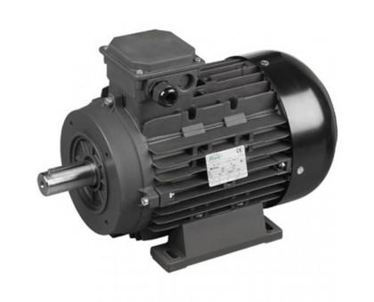 Электродвигатель 5,5 кВт, 380 В, 1450 об/мин. (внешний вал), Ravel 2478А