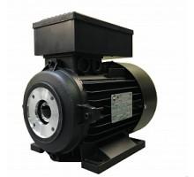 Электродвигатель 3 кВт, 220 В, 1450 об/мин. (полый вал), EME