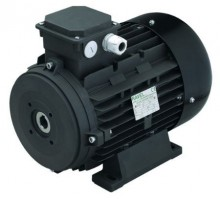 Электродвигатель 15 кВт, 380 В, 1450 об/мин. (полый вал, фланец 85 мм), Ravel 11044A