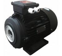 Электродвигатель 5,5 кВт, 380 В, 1450 об/мин. (полый вал, фланец 87 мм), TOR 14550