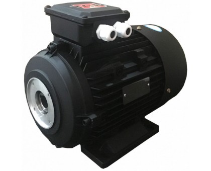 Электродвигатель 7,5 кВт, 380 В, 1450 об/мин. (полый вал), TOR 14441