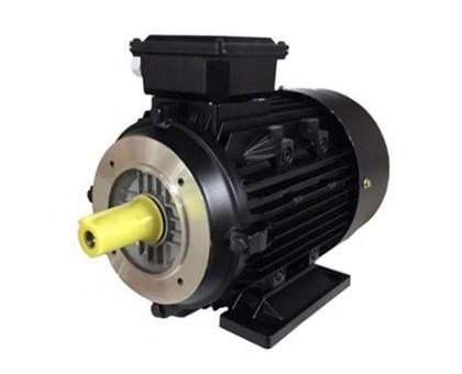 Электродвигатель 4,4 кВт, 380 В, 1400 об/мин. (внешний вал), TOR 14750