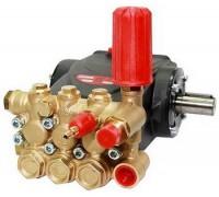 Насос высокого давления Evolution  E2B2014 (с регулятором), IPG E2B2014V