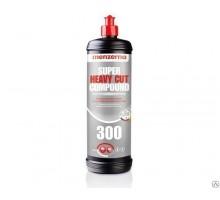 Высокоабразивная полировальная паста MENZERNA Super Heavy Cut Compound 300, 1 кг