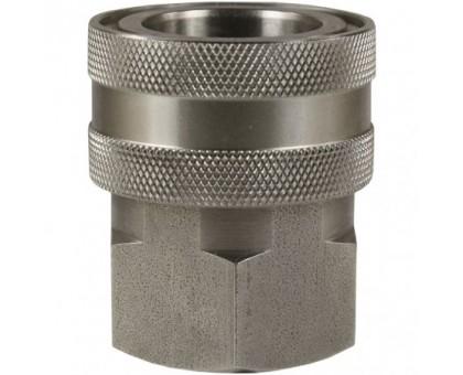 Муфта-байонет ARS 250 bar, 3/8 внут, нерж.сталь R+M 200045560