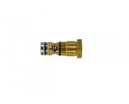 Ремкомплект вентиля пистолета ST-2300 с защитой от замерзания (при низком давлении), R+M  202300451