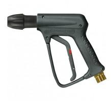 Пистолет высокого давления ECOLINE с муфтой KW (латунь), R+M 507001562