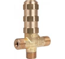Регулятор высокого давления Interpump HXM , IPG ZKHXM-000