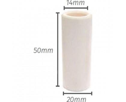 Плунжер (поршень) керамический D20 x 50 мм, IPG 47040409 (01066/01066PIVR)