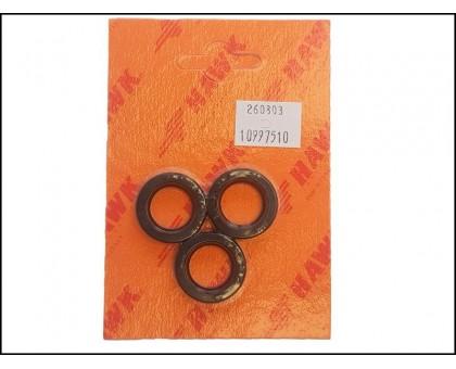 Комплект масленых уплотнений для серии NMT, NPM, Hawk 1.099-751.0/260803