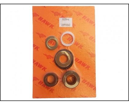 Комплект уплотнений для серии HD, d.15 мм , Hawk 1.099-884.0/260046